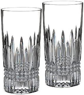 Lismore Diamond Hiball Glass (Set of 2)