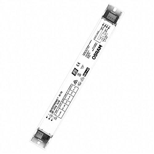 Osram elektronisches Vorschaltgerät QT-FIT8 1x 18 Watt Leuchtstofflampe Warmstartgerät