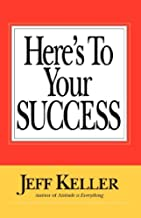 Here's to Your Success