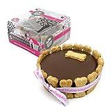Barking Bakery Dog Celebration Cake - Carb (Chocolate)
