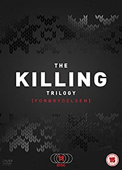 Best the killing dvd Reviews