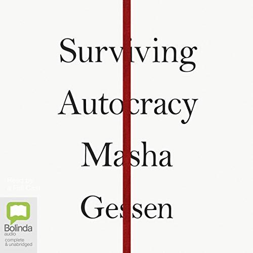 Surviving Autocracy cover art