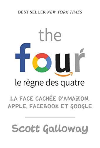 The four - Le règne des quatre