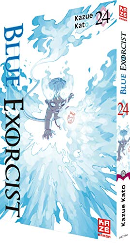 Blue Exorcist – Band 24