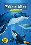 Pixi Wissen 8: VE 5 Wale und Delfine: Einfach gut erklärt! (8)