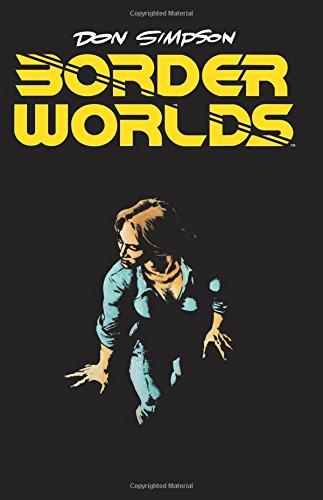 Border Worlds (Dover Graphic Novels)