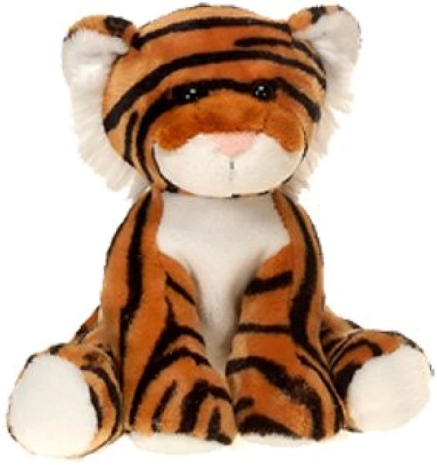 Comfies Bean Bag Tiger Large 14.5 by Fiesta