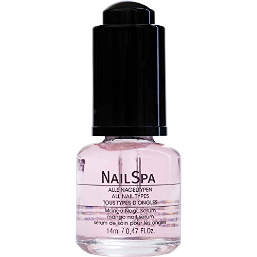 Alessandro Hand- und Nagelpflege Nailspa Mango Nail Serum 14 ml