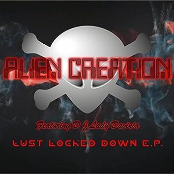 Lust Locked Down - EP