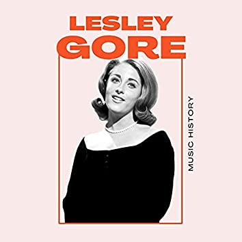 Lesley Gore - Music History