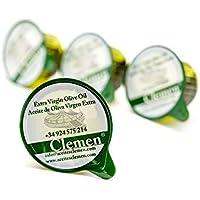 Aceite de Oliva Virgen Extra Clemen Monodosis 15 mL 200 Unidades