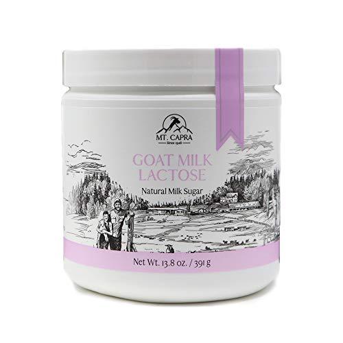 Mt. Capra Goat Milk Lactose Powder | Amazon
