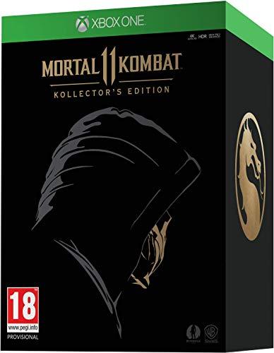 Mortal Kombat 11 - Kollector's Edition - Xbox One [Edizione: Spagna]