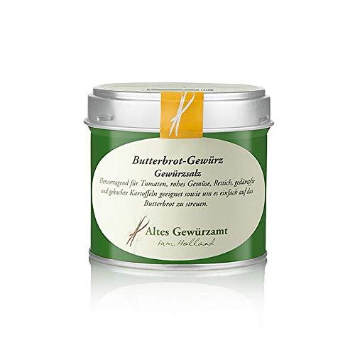 Butterbrot-Gewürz, Gewürzsalz, Altes Gewürzamt, 110 g