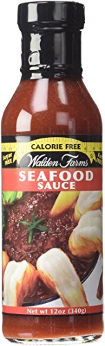 Walden Farms Seafood Sauce 340g by Walden Farm