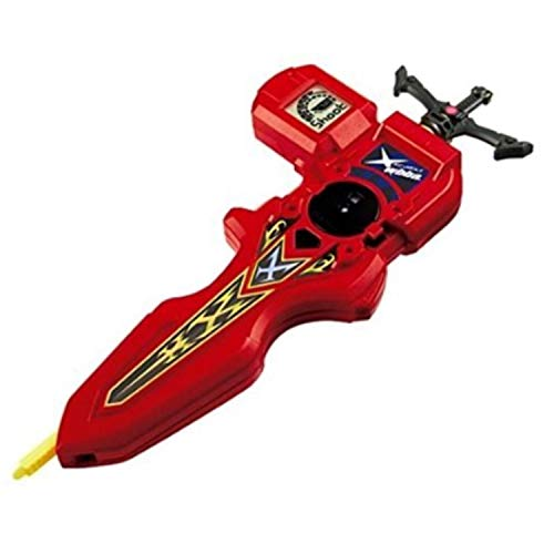 Burst B-94 Tool Digital Sword Launcher Red