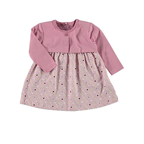 Name It Robe Josefine 13100186 Orchid Smoke (SP) - Couleur - Rose