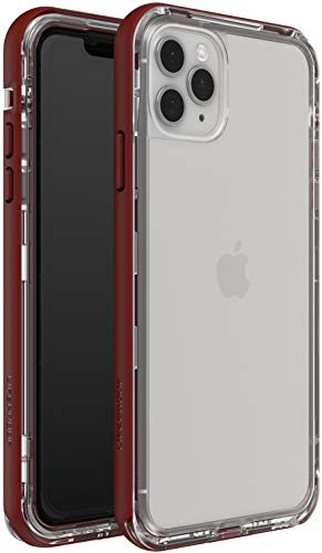 LifeProof Next Screenless Series Case for iPhone 11 PRO MAX - Non-Retail Packaging - Raspberry Ice