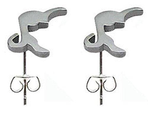 Nägel D \'chirurgischen Stahl Ohr poliert Hat die Hand–Sternzeichen–wählen Sie Ihre Zeichen in der Liste nur unten