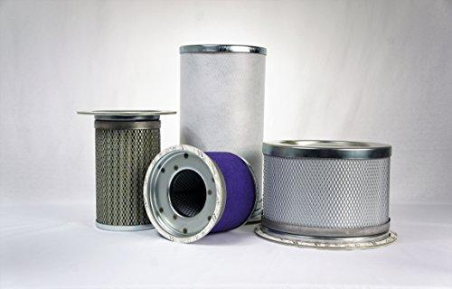 Atlas Copco compressor reserveonderdelen: Olieseparator Kit GA 808-1410 2906002000
