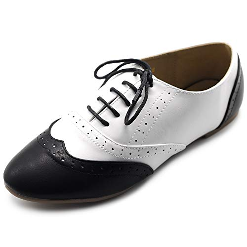 Top 10 best selling list for vintage flat shoes womens