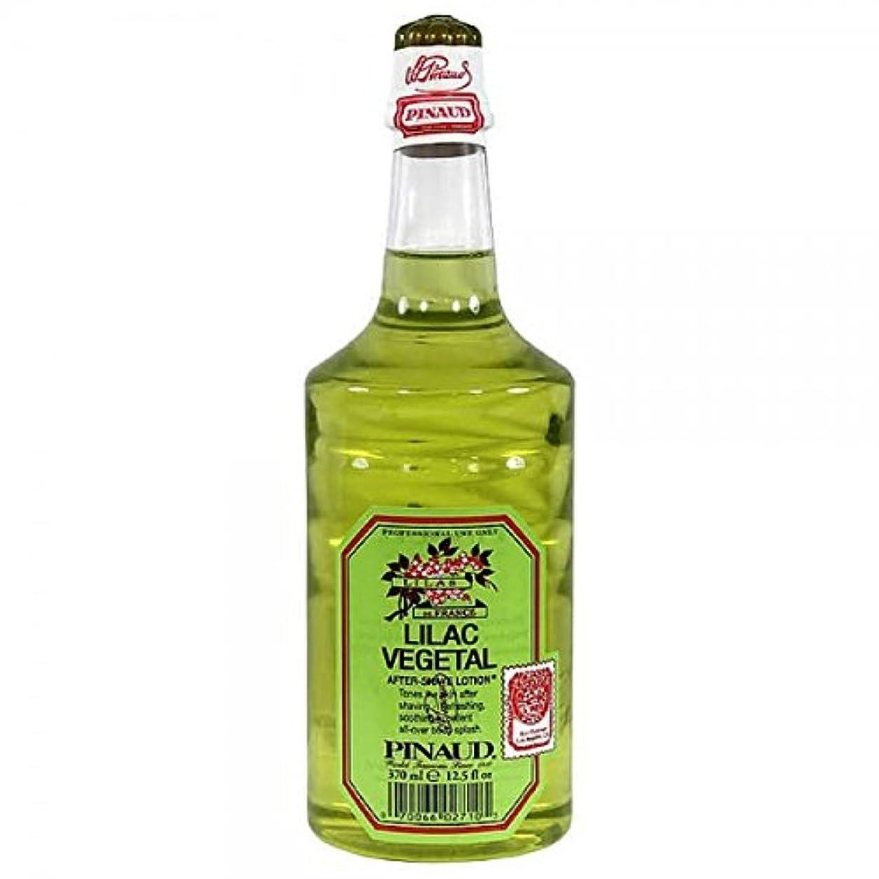 実験室凝視起きている(3 Pack) CLUBMAN Lilac Vegetal After Shave Lotion, 12.5 oz (並行輸入品)