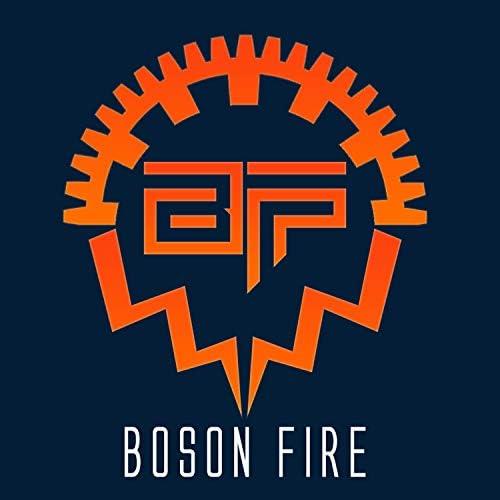 Boson Fire