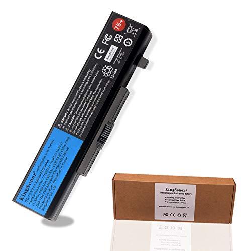 KingSener Laptop Battery for Lenovo ThinkPad Edge E430 E440 E431 E435 E530 E531 E535 E540 E430C E545 K49A E49 45N1043/42 75+10.8V 48WH/4400mAh