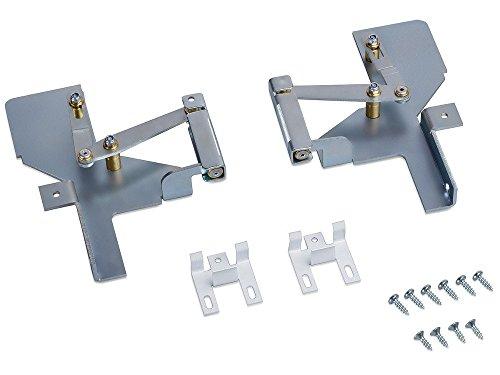 Siemens SZ73010 Geschirrspülerzubehör/Klappscharnier für hohe Korpusmaße