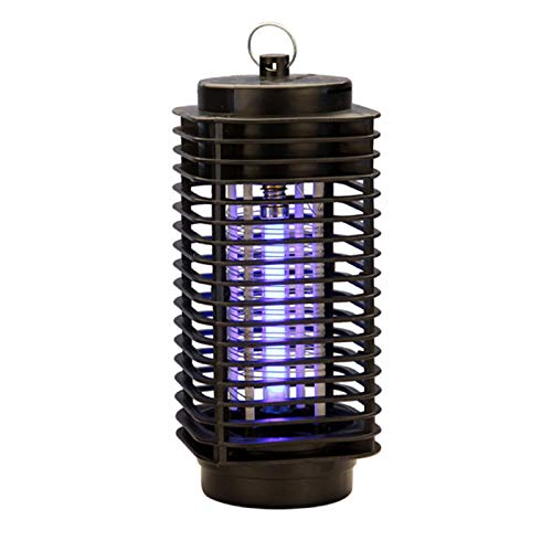 YANE Led Electric Shock Mosquito Killer Lamp Hogar Fotocatalizador Mosquito Killer Electronic Mosquito Killer Lamp