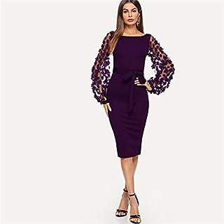 53f4d17038d827 Amazon.fr : Nouveaux - Robes / Femme : Vêtements