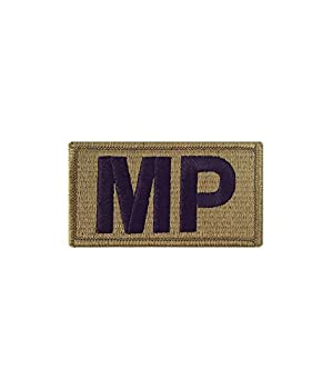 Best military police patches Reviews