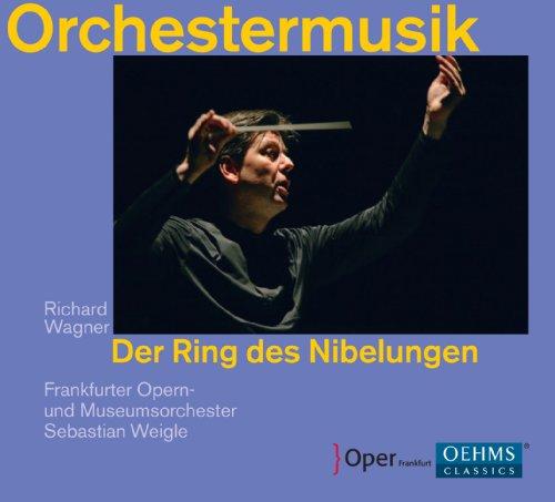 Wagner: Der Ring des Nibelungen, Orchestermusik