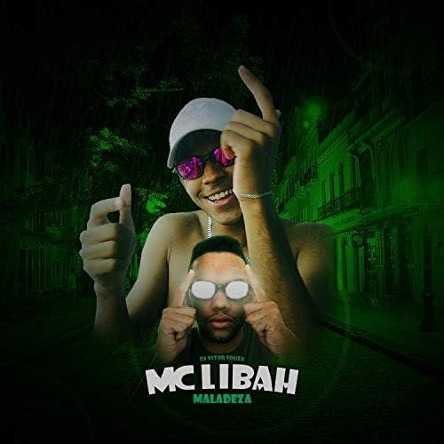 DJ Vitor Souza & Mc Libah