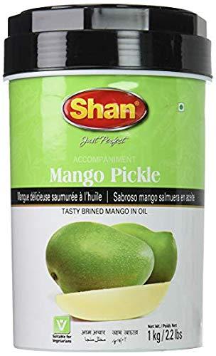 Shan Mango ACHAR Pickle 1 kg