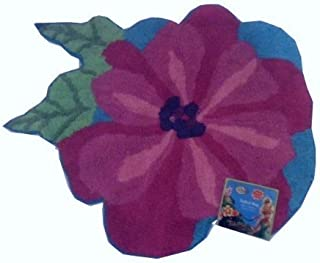 Disney Tinkerbell Tufted Rug for Bath or Room