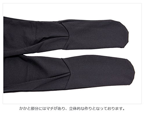 『【カペジオ】10361B タクテル ボーイズフータータイツ』の3枚目の画像