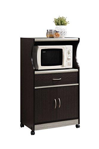 Hodedah Microwave...