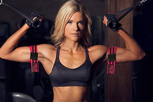 Foxter - Bandas elásticas entrenamiento fitness hebilla