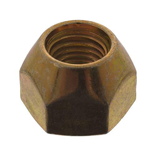 febi bilstein 46639 Radmutter für Stahl- und Leichtmetallfelge
