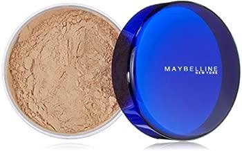 Maybelline New York Shine Free Oil Control Loose Powder, Medium [240] 0.70 oz