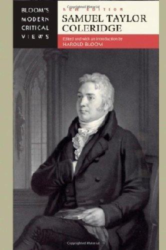 Samuel Taylor Coleridge (Bloom's Modern Critical Views) (English Edition)