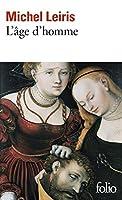 L'age d'homme (Collection Folio)