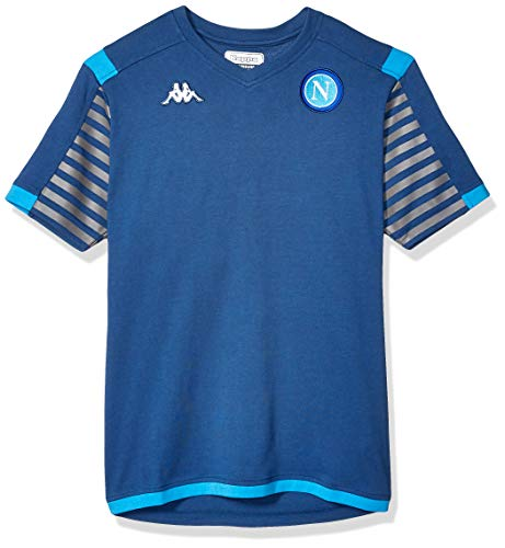 SSC Napoli Camiseta para mujer temporada 2019/2020