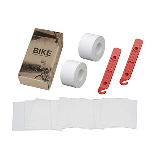 GTHAO Mountain Bike Tire Liner MTB Bicycle Tyre Liner Inner Tube Protection Pad Puncture Proof Belt (29inch)