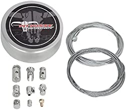 Pit Posse Universal Cable Emergency Repair Kit