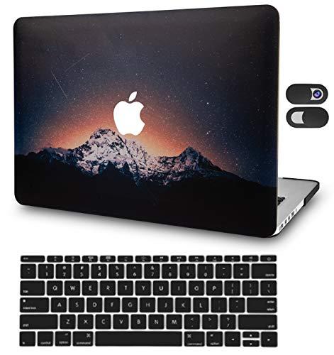 computadora laptop macbook pro fabricante LuvCase