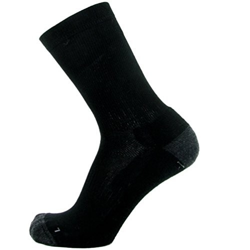 Devold Multi Sock Black/Coal EU 43-45
