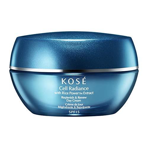 Kosé, Crema diurna facial - 40 ml.