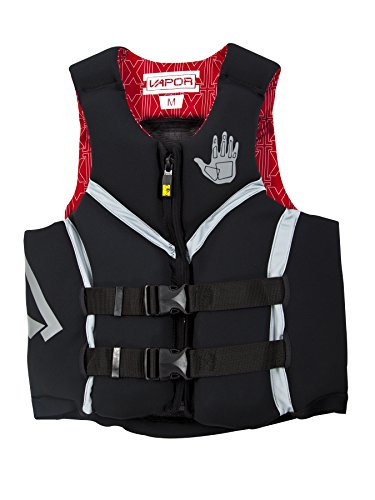 Body Glove Men's Vapor X U.S. Coast Guard Approved Neoprene PFD Life Vest